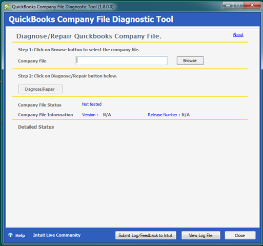 File Doctor Quickbooks